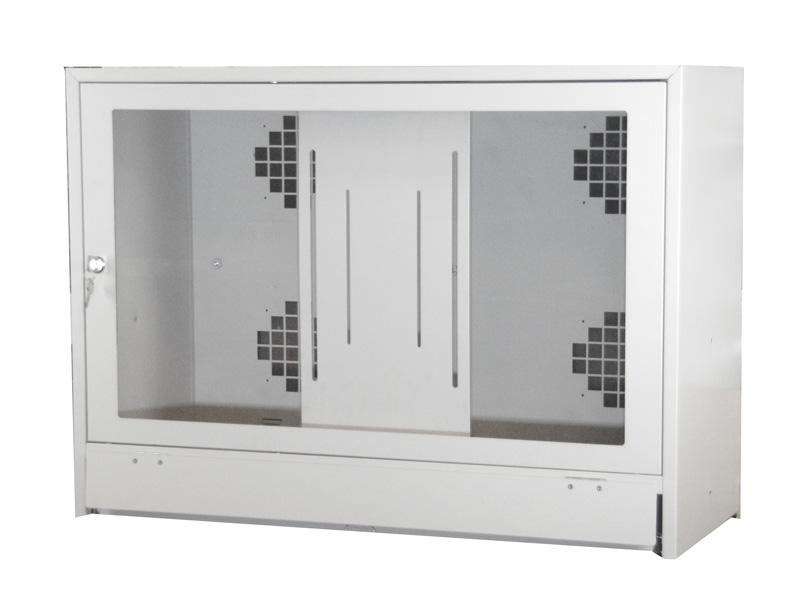 防塵ラック Tidy Box 32 専用オプション 壁掛金具