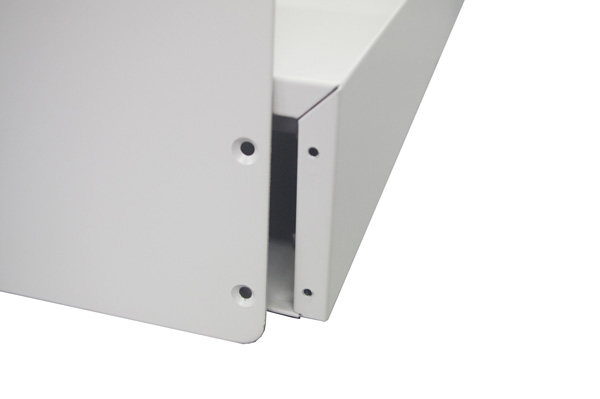 Tidy Box Note オプション モニター取付金具