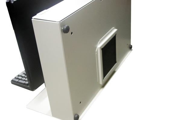 セキュリティボックス Note オプション モニター取付金具