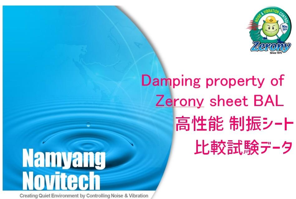 超高性能 制振シート Zerony Sheet 50cm × 50cm 信頼の3mm厚 検レジェトレックス レアルシルト デッドニング