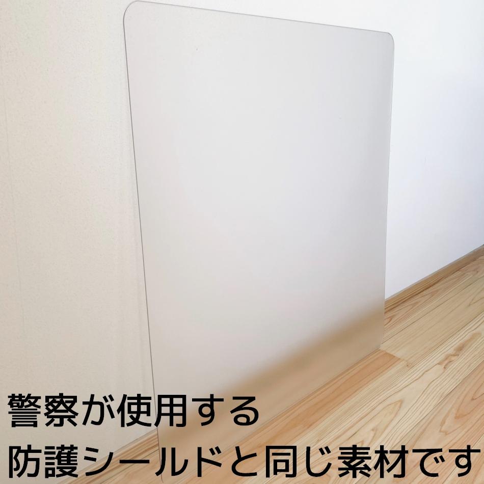 【送料無料】セイコーテクノ 冷蔵庫キズ防止マット Sサイズ  〜200Lクラス RSM-S 53cm×62cm 10枚セット 在庫あり即納