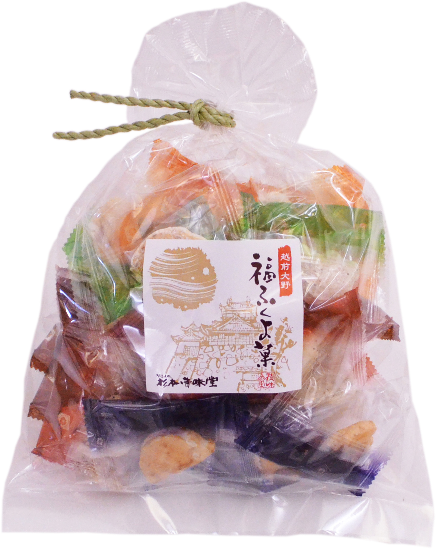 【おまかせボックス】送料無料!4月のおかきセット