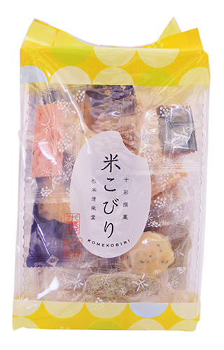 【おまかせボックス】送料無料!7月のおかきセット
