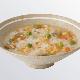 洋風えび雑炊×1缶[大缶]|サバイバルフーズ