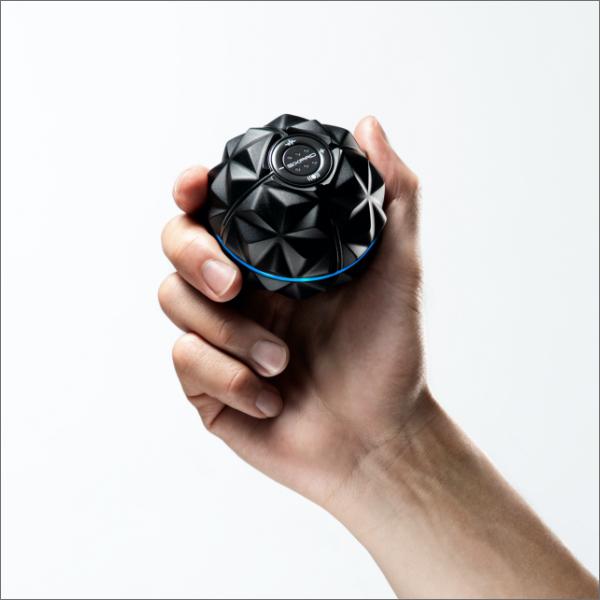 SIXPAD Hand Pulse(シックスパッド・ハンドパルス)(手を動かす——つまむ、つかむ、持ち続ける。手の動きを支える3つの力に効率的にアプローチ)