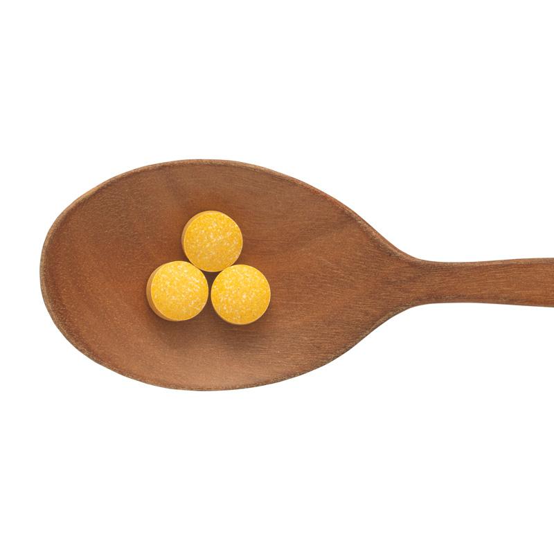 サバイバルフーズ®サプリメント マルチビタミン&ミネラル [5年保存]|非常時の健康を考える長期保存のサプリメント「非常時に食事と摂る基本の3粒」