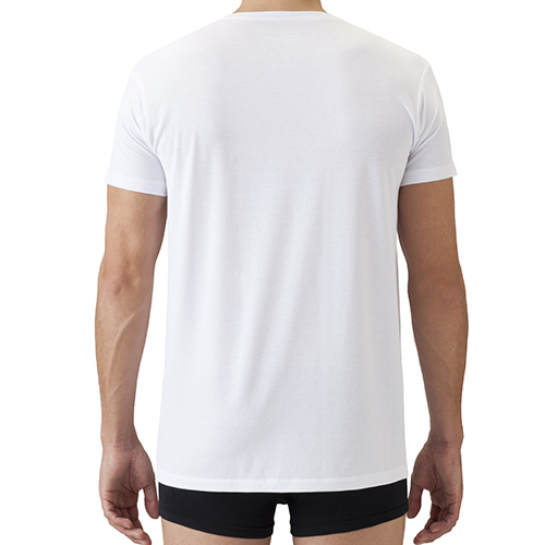 [デオエスト(DEOEST)] Men's 消臭アンダーシャツ(V首)[型番:IDA21]
