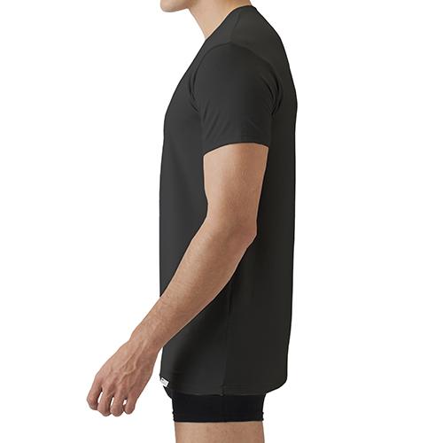 [デオエスト(DEOEST)] Men's 消臭アンダーシャツ(V首)[型番:IDA31]