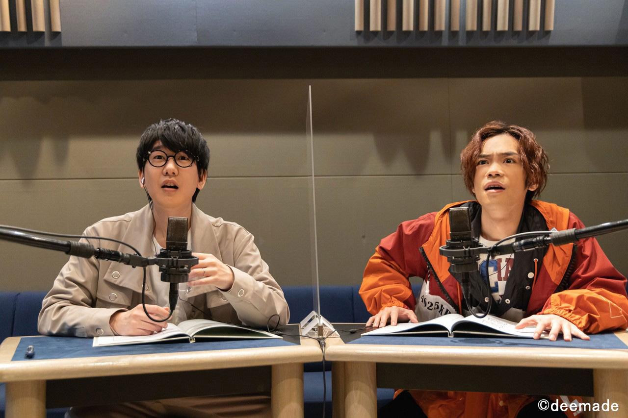 実況×解説!ざわつきバラエティ「声優運動会」完全版DVD