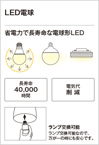 オーデリック WF268PR LEDシーリングファン DCモーターファン(6枚羽根) 灯具・LED電球タイプ(光色切替連続調光<電球色 昼白色>・〜8畳まで)