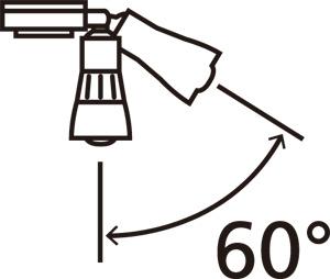 オーデリック WF279PR|LEDシーリングファン DCモーターファン(6枚羽根) 灯具・LED電球タイプ(光色切替連続調光<電球色|昼白色>・〜8畳まで)