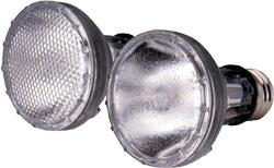フィリップス(PHILIPS) マスターカラー CDM-R 35W/830 PAR20 10°<リフレクタータイプ E26口金 高効率セラミックメタルハライドランプ>