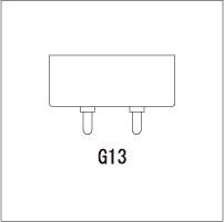 東芝 GL20 殺菌灯・殺菌ランプ 直管・スタータ形(20W形)