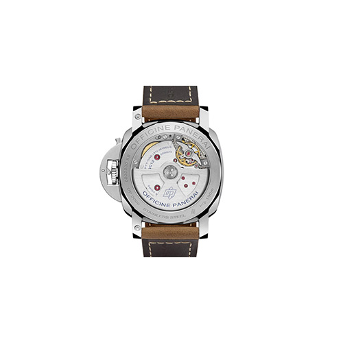 パネライ PAM01537 ルミノール GMT パワーリザーブ  42MM