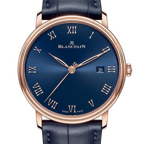 ブランパン 6651-3640-55B ヴィルレ・ウルトラスリム