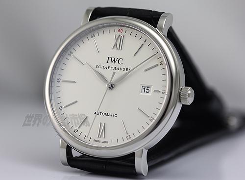 IWC IW356501 ポートフィノ・オートマティック