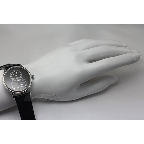 ジャケドロー J007030241 グラン・セコンド・カンティエーム