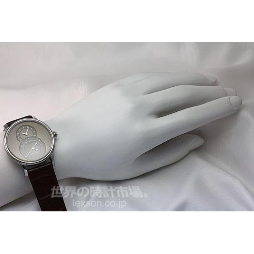 ジャケドロー J007030246 グラン・セコンド・カンティエーム・コートドジュネーブ