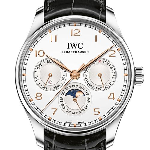 IWC IW344203 ポルトギーゼ パーペチュアルカレンダー 42