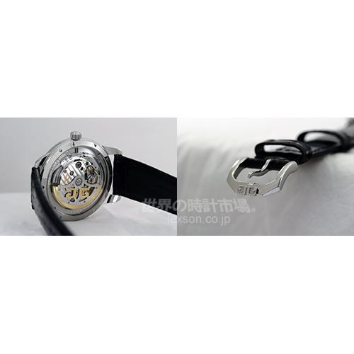 グラスヒュッテ・オリジナル 1-39-52-04-02-04 シックスティーズ