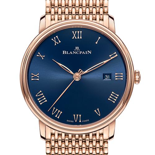 ブランパン 6651-3640-MMB ヴィルレ・ウルトラスリム