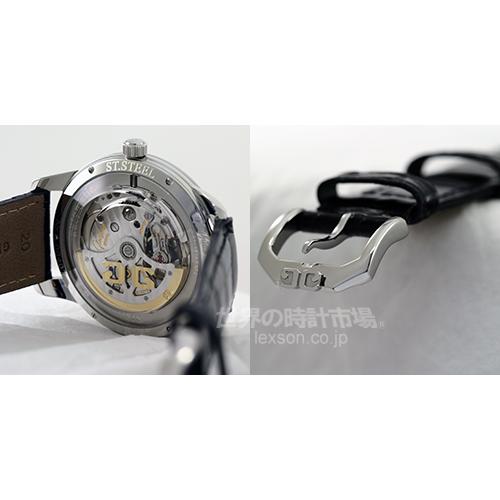 グラスヒュッテ・オリジナル 1-39-52-01-02-04 シックスティーズ