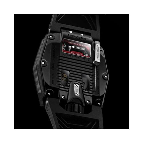 ウルベルク UR-220 C81 UR-220 ファルコンプロジェクト カーボンエディション
