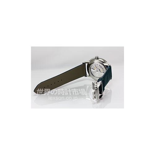 ジャケドロー J007030245 グラン・セコンド・カンティエーム・コートドジュネーブ