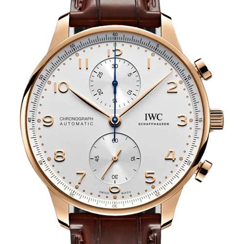 IWC IW371611 ポルトギーゼ クロノグラフ