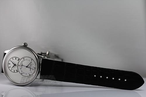 ジャケドロー J007030242 グラン・セコンド・カンティエーム