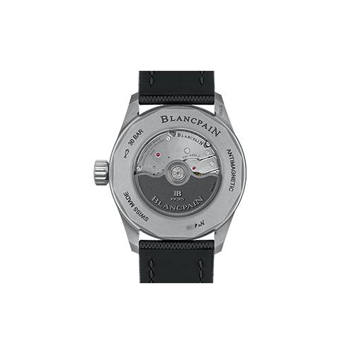 ブランパン  5071-1110-B52A   フィフティ・ファゾムス・バチスカーフ アニュアルカレンダー