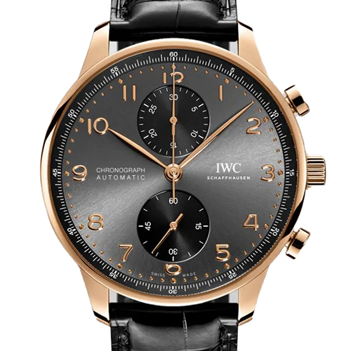 IWC IW371610 ポルトギーゼ クロノグラフ