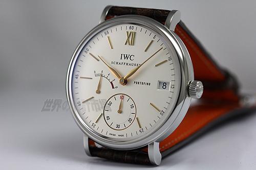 IWC IW510103 ポートフィノ・ハンドワインド・8デイズ