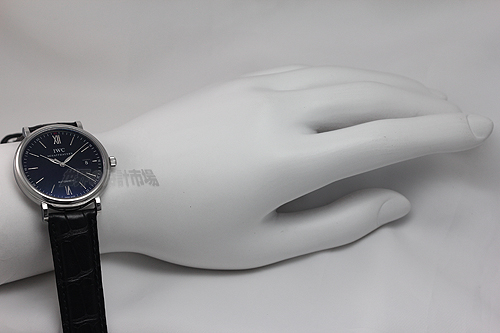 IWC IW356502 ポートフィノ・オートマティック