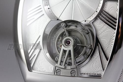ブレゲ 5497PT/12/9V6 ヘリテージ・トゥールビヨン