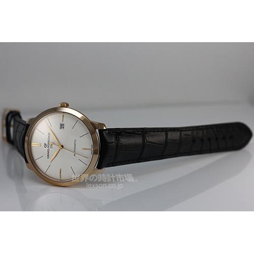 """ジラールペルゴ 49555-52-132-BB60 """"1966"""" 40MM"""