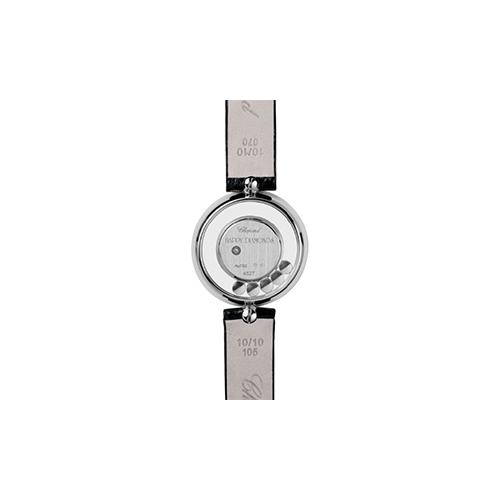 ショパール 203957-1214 ハッピーダイヤモンド 26 MM  アイコンウォッチ