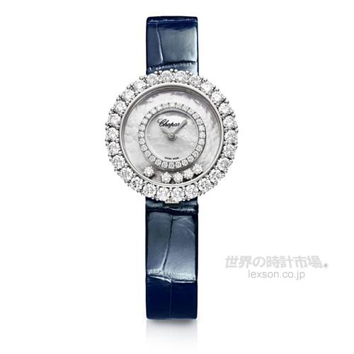 ショパール 205369-1001 ハッピーダイヤモンド ジョワイアリー 29
