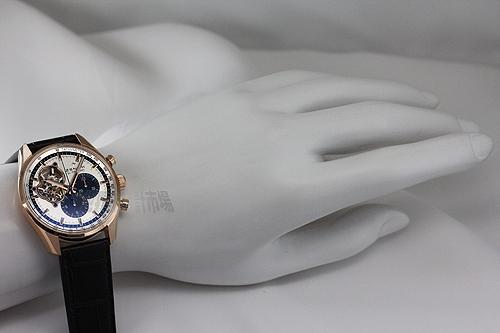 ゼニス 18.2040.4061/69.C494 エルプリメロ・クロノマスター・1969 (42mm)