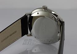 ユンハンス 027 3501 00 MAX BILL BY JUNGHANS Automatic マックス・ビル バイ ユンハンス オートマティック