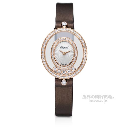 ショパール 204292-5301 ハッピー ダイヤモンド オーバル