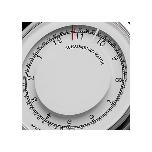 シャウボーグ DISK MISTIQUE-WH ディスクミスティック・ホワイト