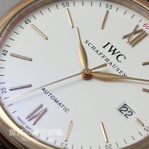 IWC IW356504 ポートフィノ・オートマティック