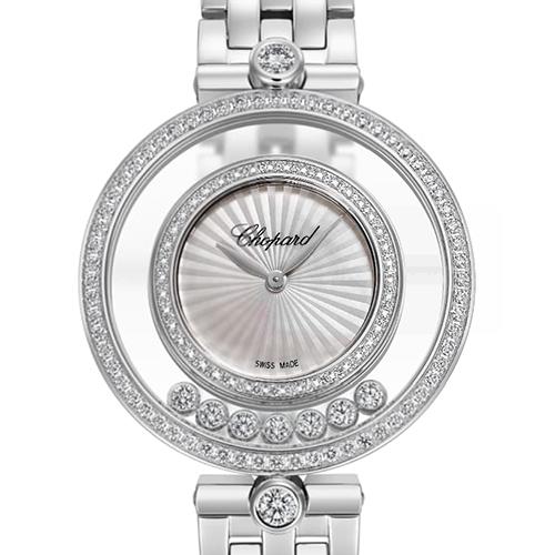 ショパール 209426-1202 ハッピーダイヤモンド アイコンウォッチ 32 MM