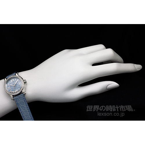 ショパール 278573-3010 ハッピー スポーツ  オートマティック(30mm)