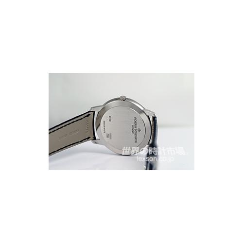 ヴァシュロンコンスタンタン 81180/000G-9117(X81G6987) パトリモニー マニュアルワインディング