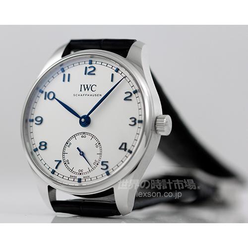 IWC IW358304 ポルトギーゼ オートマティック 40