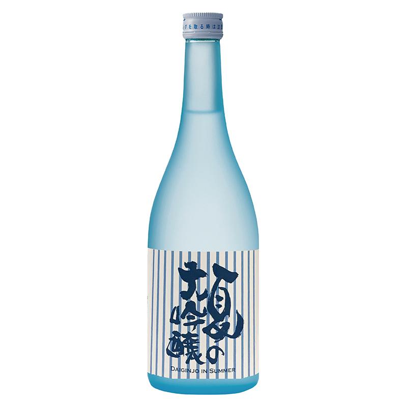夏のプレミアム冷酒ギフト 720×3 化粧箱入