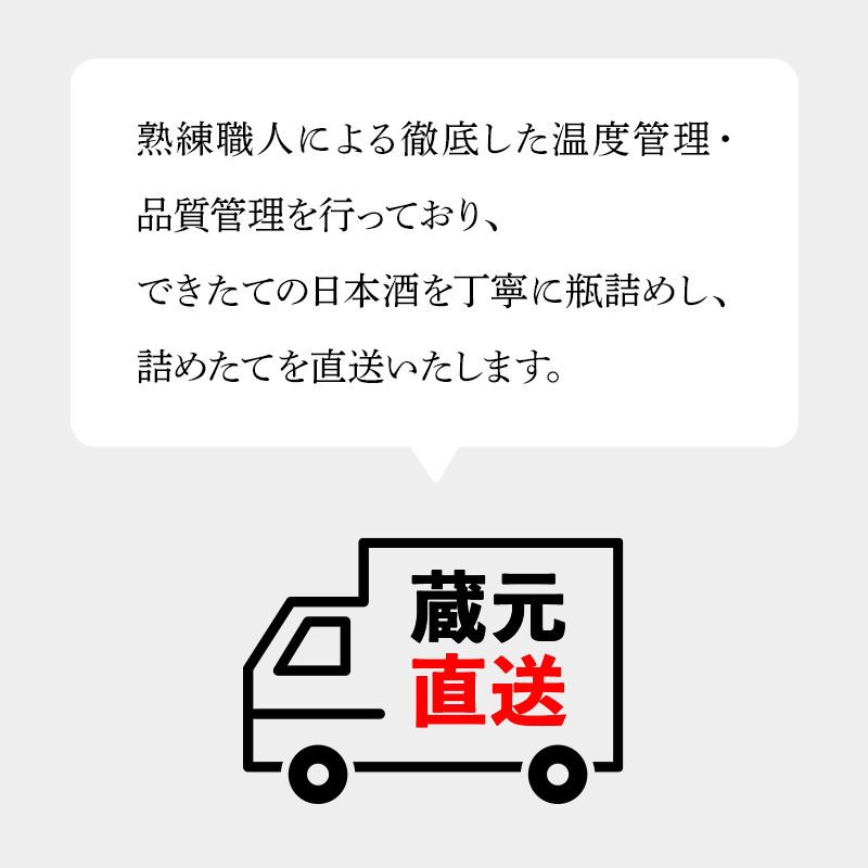 関娘 大吟醸酒 【KU Brand】720ml