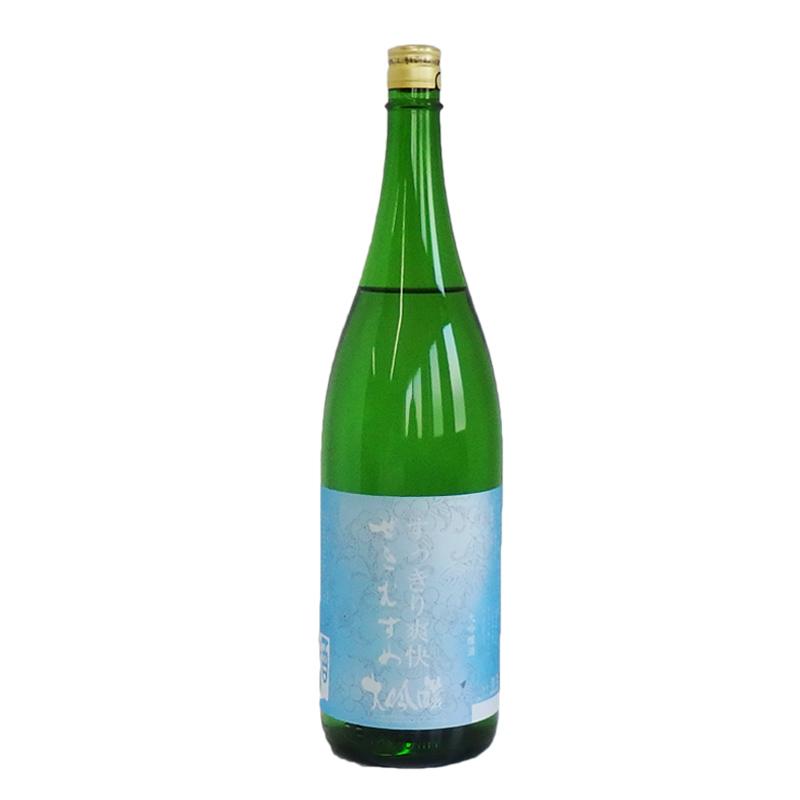 せきむすめ大吟醸原酒 1800ml 【限定50本】